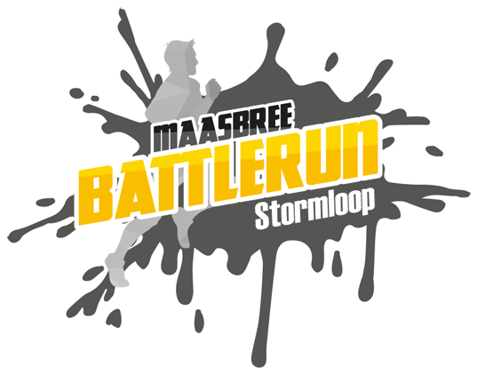 logo battlerun maasbree